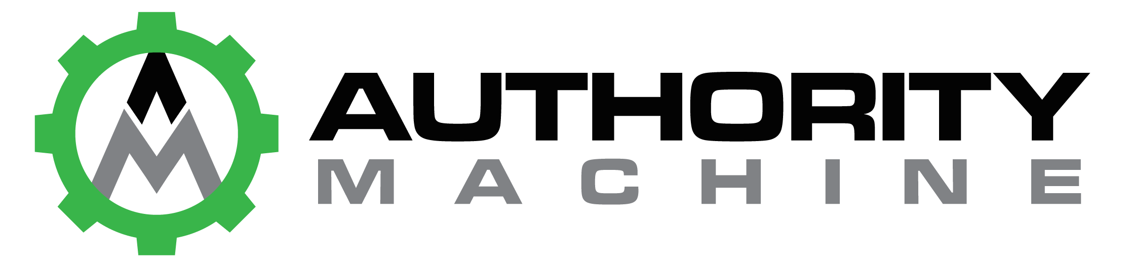 Authority Machine Logo